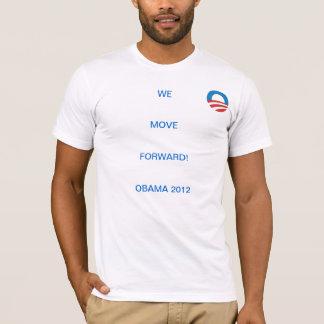 前方ワイシャツ Tシャツ