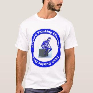 前方思想家会員Tシャツ Tシャツ