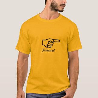 前方製品 Tシャツ
