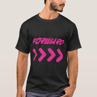 前方Tシャツ Tシャツ