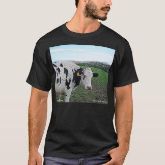 前部のバックのイメージを見ないで下さい Tシャツ