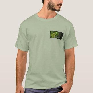 前部 Tシャツ