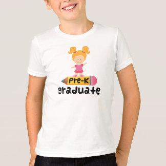 前K卒業生 Tシャツ