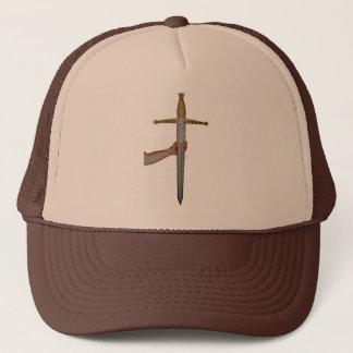剣の帽子 キャップ