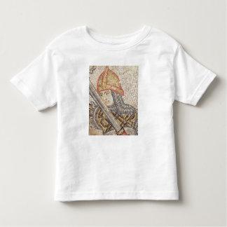 剣を持つ兵士 トドラーTシャツ
