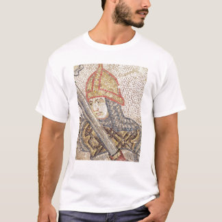 剣を持つ兵士 Tシャツ