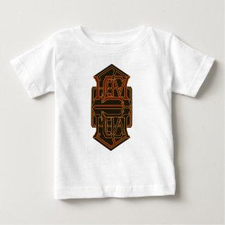 剣及び盾HMU ベビーTシャツ