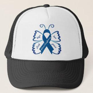 副腎の不十分: 私達はあなたのサポートを必要とします キャップ
