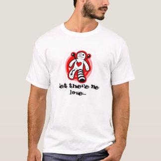 割り当てられて愛が…あります Tシャツ