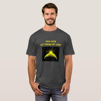 割り当てられて軽いメンズTシャツがあります Tシャツ