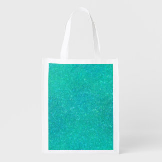 割れたガラス再使用可能な買い物袋 エコバッグ