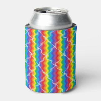割れた虹 缶クーラー