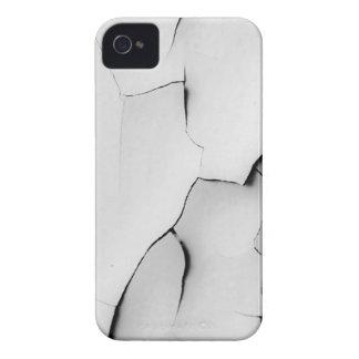 割れた Case-Mate iPhone 4 ケース
