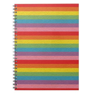 創造的で陽気で有名な寛大 ノートブック
