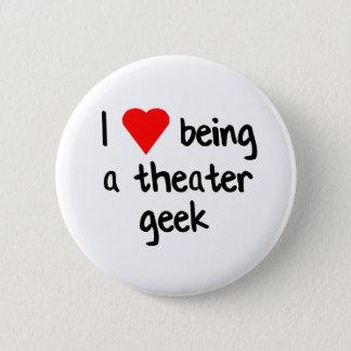 劇場のギーク愛 缶バッジ