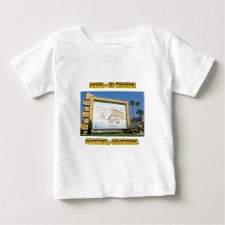 劇場のコンプトンドライブ ベビーTシャツ