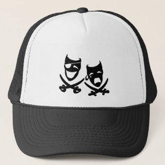 劇場は海賊帽子のためです キャップ