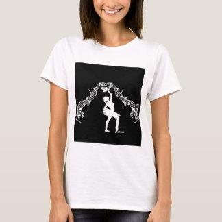 劇場、ダンス、及び音楽 Tシャツ