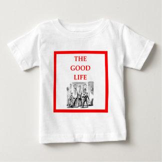 劇場 ベビーTシャツ