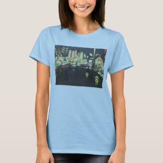 劇場 Tシャツ