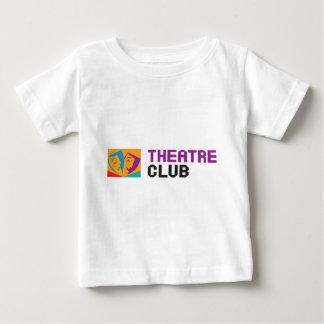 劇場Club.jpg ベビーTシャツ