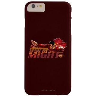 力のスーパーマンの人 スキニー iPhone 6 PLUS ケース