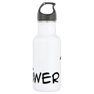 力! ウォーターボトル
