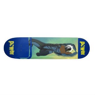 力 スケートボード