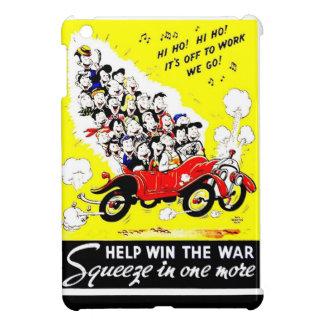 助けの勝利戦争のiPad Miniケース iPad Miniケース