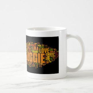 助けの増加力! コーヒーマグカップ