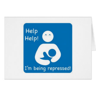 助け、助け! カード