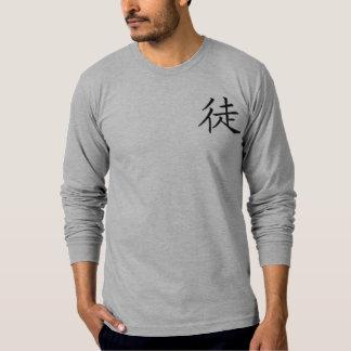 努力 Tシャツ