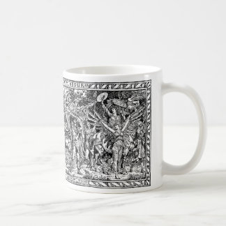 労働のウォルタークレーン勝利 コーヒーマグカップ