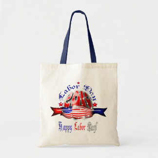 労働者の日のバッグ トートバッグ