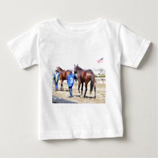 勇敢なアズテック人 ベビーTシャツ