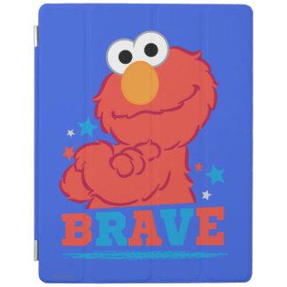 勇敢なElmo iPadスマートカバー