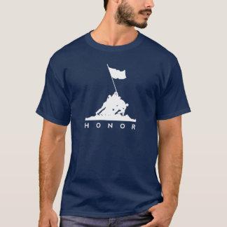 勇敢ののために自由のの土地、 Tシャツ
