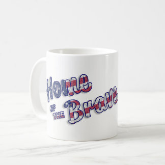 勇敢のの家 コーヒーマグカップ