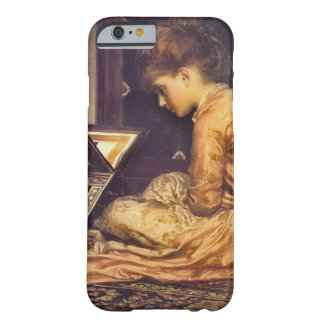 勉強1877年 BARELY THERE iPhone 6 ケース