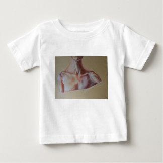 勉強 ベビーTシャツ