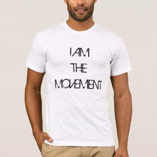 動き Tシャツ