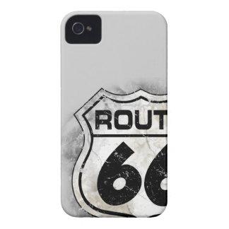 動揺してなルート66のiphone 4ケース Case-Mate iPhone 4 ケース