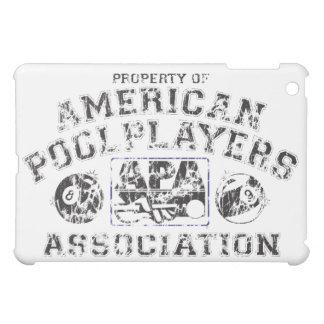 動揺してなAPAのPropery - iPad Miniカバー
