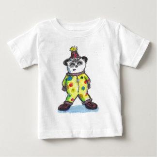 動物のケーススタディ-チャーリーのワイシャツ(幼児) ベビーTシャツ