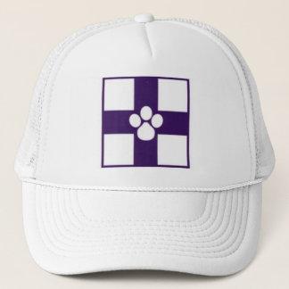 動物の帽子2の牧師 キャップ