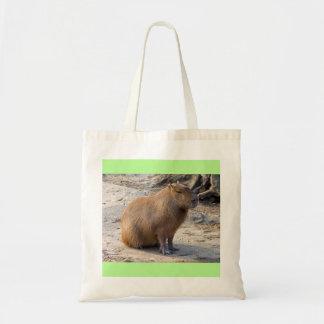動物の恋人のための抽象的なバッグ トートバッグ