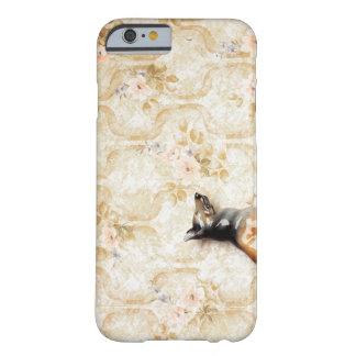 動物の表示、ノベルティ項目、棚、knick barely there iPhone 6 ケース