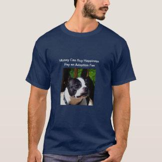 動物を採用して下さい Tシャツ