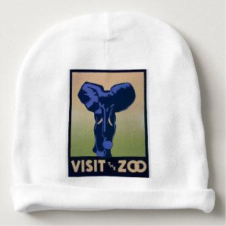 動物園を訪問して下さい ベビービーニー
