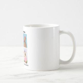 動物権の促進による助け動物! コーヒーマグカップ